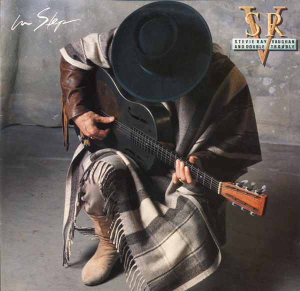 Recommend an album - Page 3 Stevie_Ray_Vaughan_-_In_Step